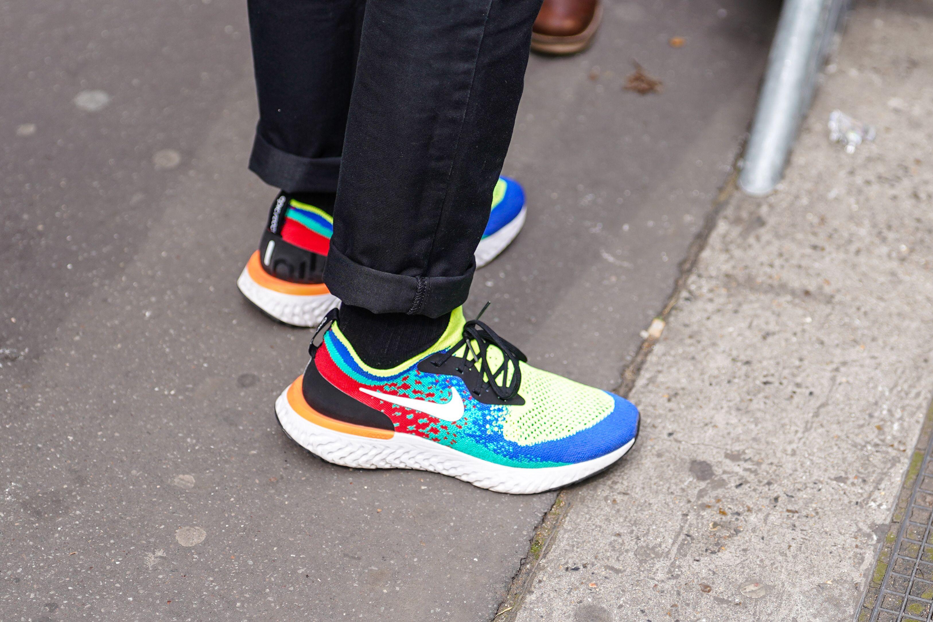 Las zapatillas más buscadas de 2020 - Toda la selección de ...