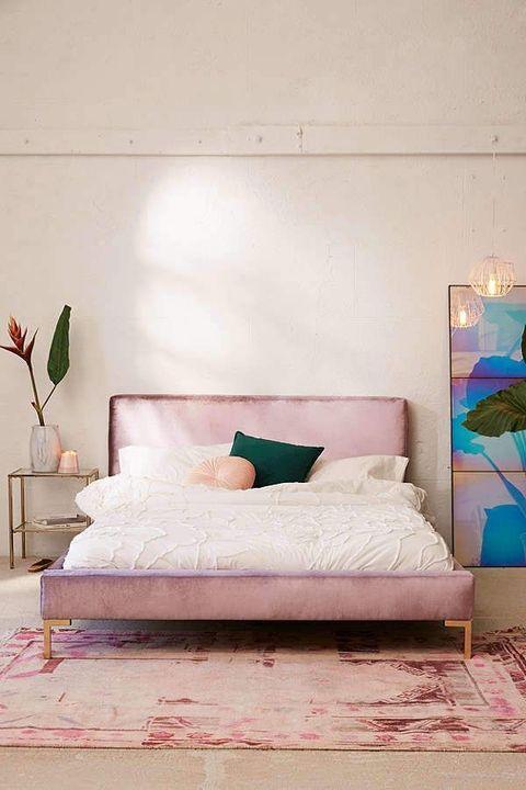 Las camas más bonitas de Pinterest