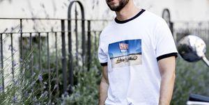 Camisetas favoritas hombre 21Buttons