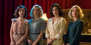 Todo lo que sabemos de la temporada 5 de 'Las chicas del cable'