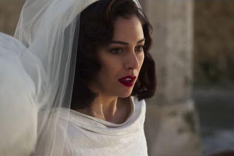 las chicas del cable temporada 3 boda lidia blanca suarez