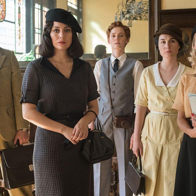 Todo sobre la temporada 5 de 'Las Chicas del cable'