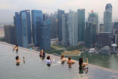 Las 10 ciudades más seguras del mundo