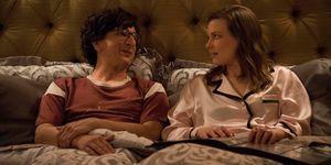 Las mejores series de Netflix y HBO pra aprender de sexo