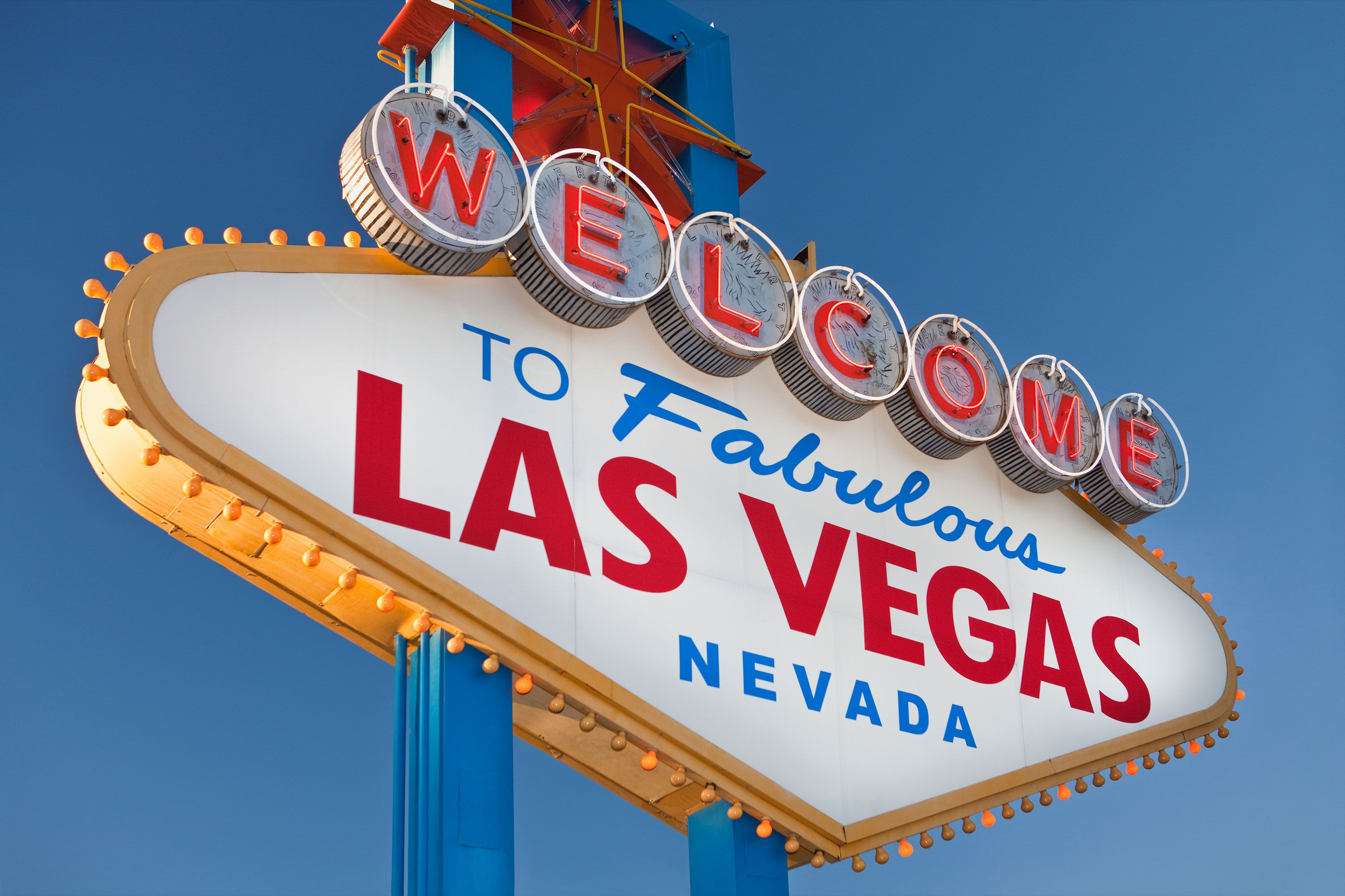 Las Vegas Strip expert guide: the best hotels, bars, restaurants and things to do