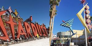 las vegas hotels things to do downtown cheap