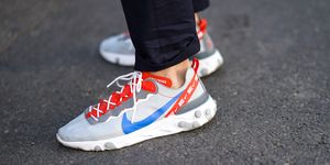 Zapatillas Nike React Element 87