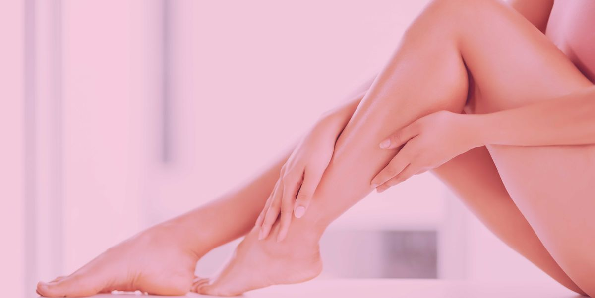 Luxe Laser Hair Removal