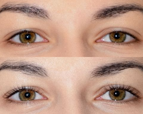 a47046e0247 Lash Treatments Are on the Rise and Becoming More Popular Than ...