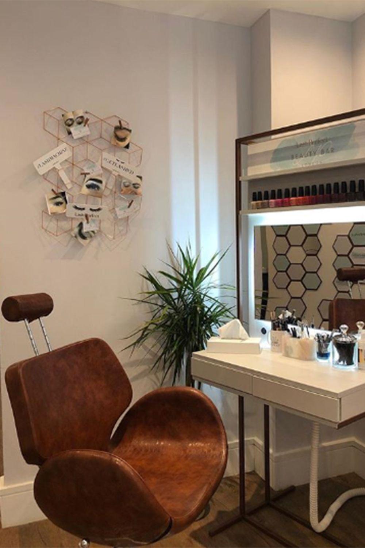 Lash Perfect Beauty Bar London