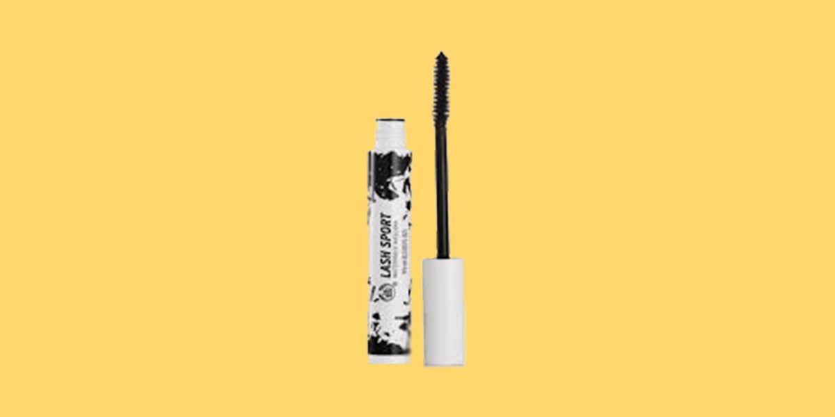 The Body Shop Lash Sport Waterproof Mascara review
