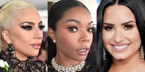 84bc5e1eb1e Celebrities Are All Wearing Ardell False Lashes - Drugstore Lashes ...