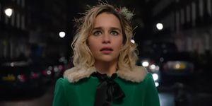 Emilia Clarke, Last Christmas
