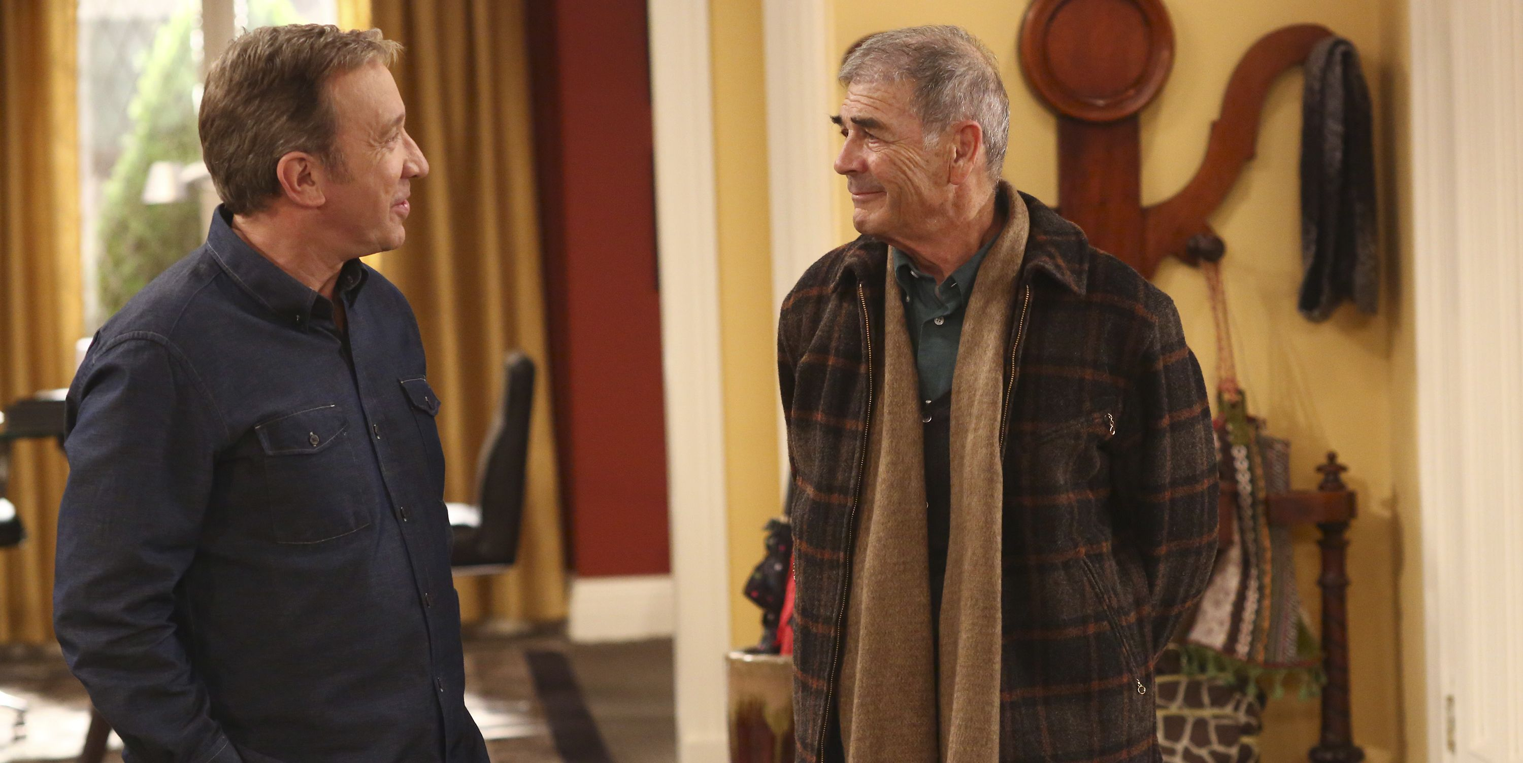"ABC's ""Last Man Standing"" - Season Three"