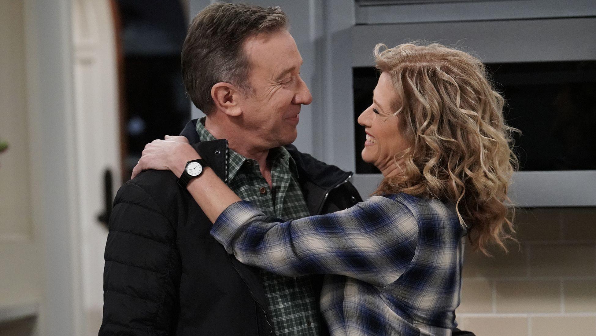 Fox Won't Air 'Last Man Standing' Season 8 Until 2020