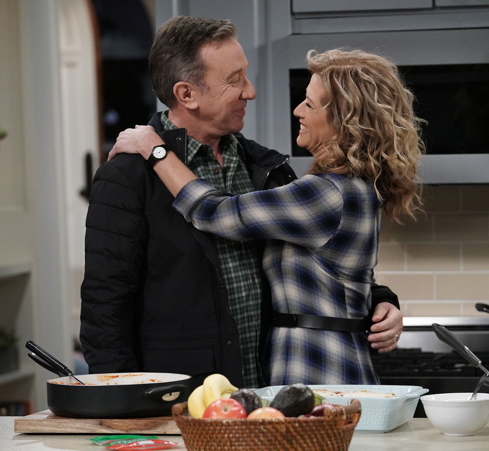 Fox Finally Revealed If 'Last Man Standing' Is Returning for Season 8