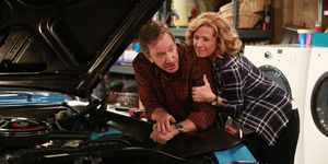 Tim Allen in Last Man Standing