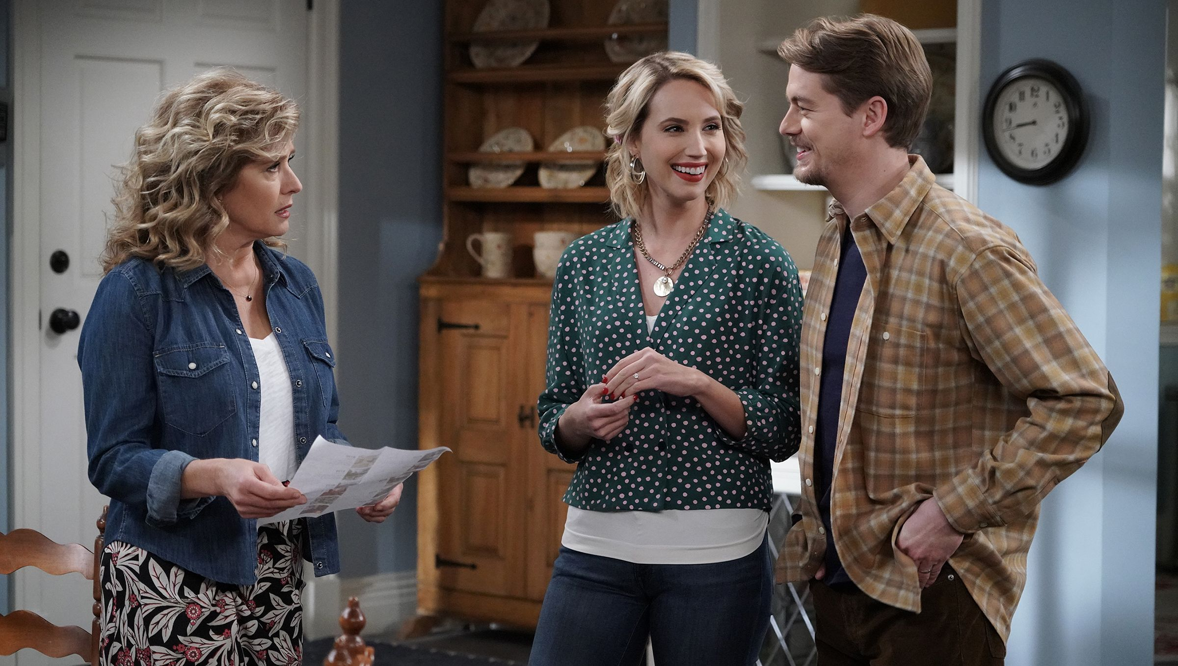 'Last Man Standing' Hints a Baxter Is Moving Out and It Will Change Everything