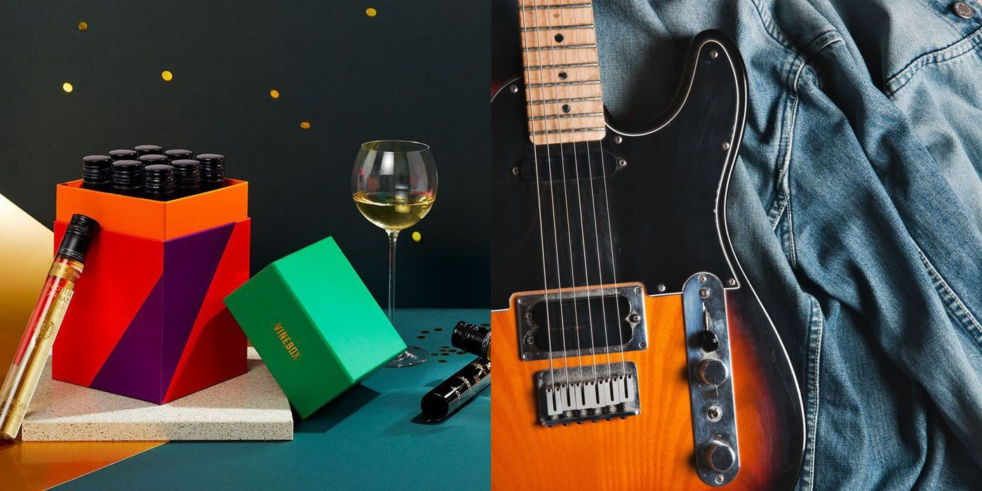 11 Last Minute Christmas Gift Ideas for Everyone Left on Your List