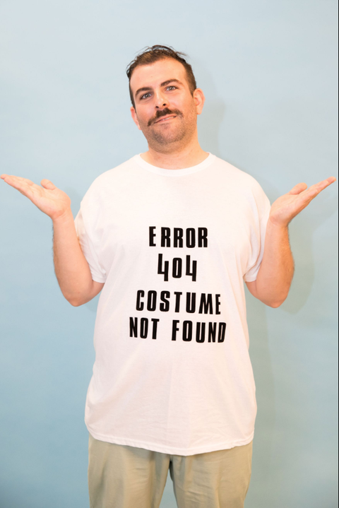 39 Last Minute Costumes Easy Clever For S