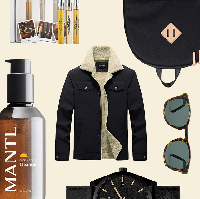 37 Last Minute Christmas Gifts For Him Quick Holiday Gift Ideas
