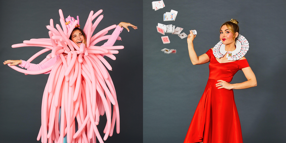 55+ Last-Minute Halloween Costumes You Can Quickly DIY Before Your Big Party