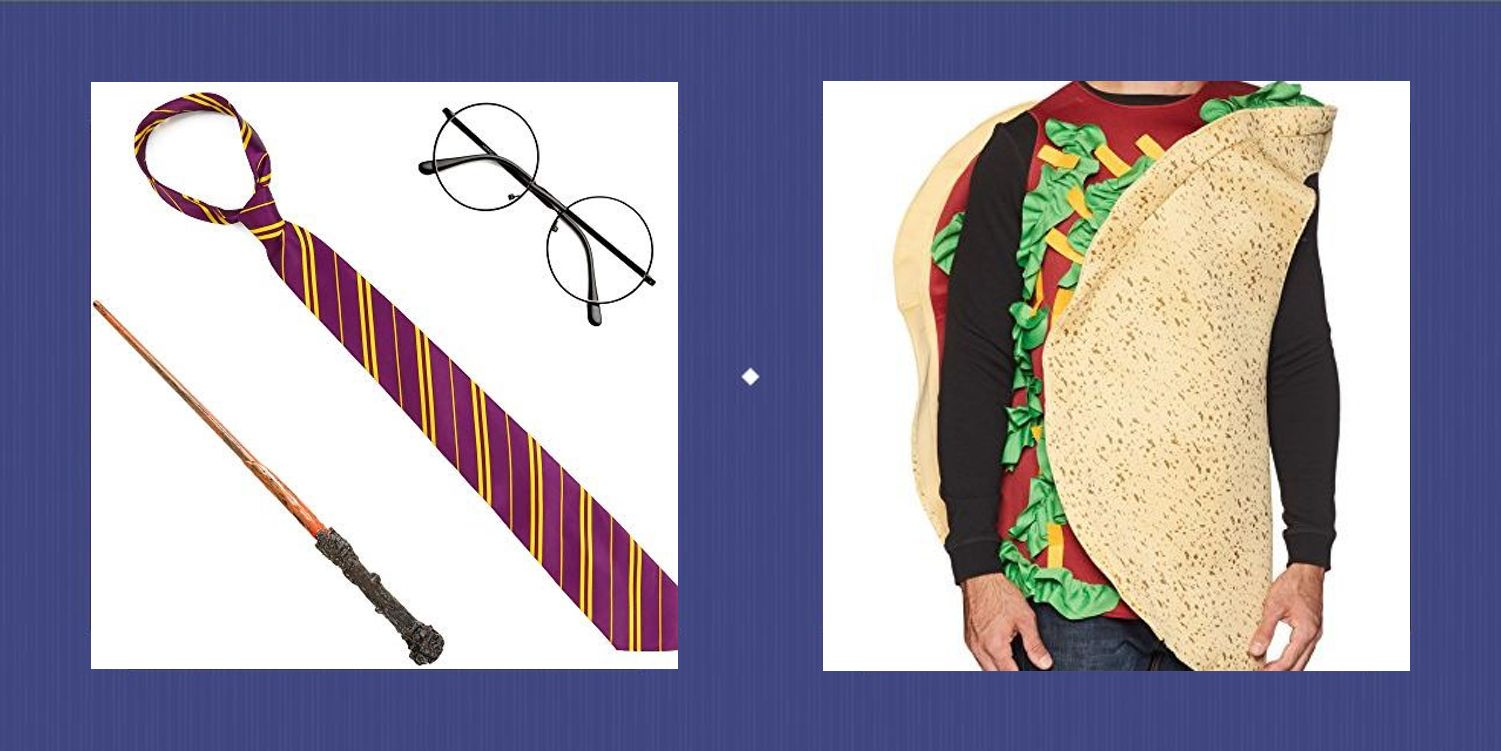 20 Best Last Minute Amazon Halloween Costumes You Can Get in Time for October 31