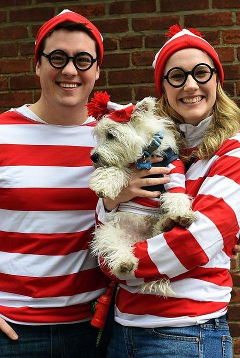 39 Last-Minute Halloween Costumes