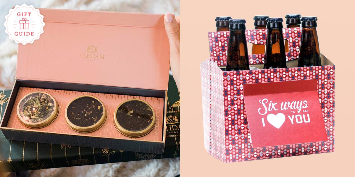 25 подарков ко Дню святого Валентина в последнюю минуту, которые будут доставлены вашему любимому человеку как раз вовремя