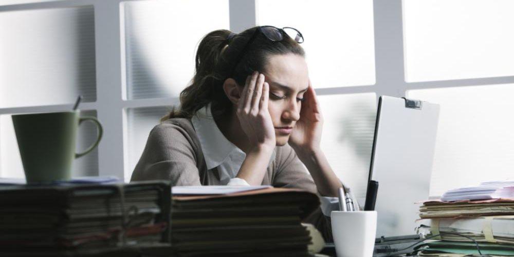 Last van vermoeidheid en stress? Zo kom je ervanaf