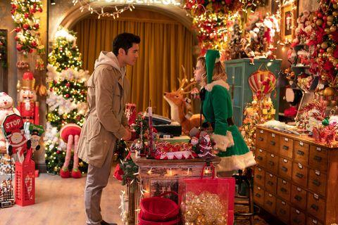 Decoration, Christmas, Tradition, Event, Christmas decoration, Christmas eve, Christmas ornament, Temple, Interior design, Holiday,