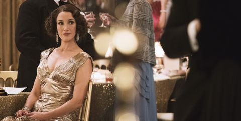 Jennifer Beals in The Last Tycoon.