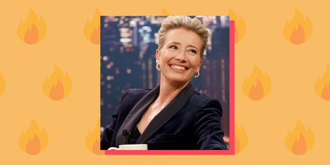 Why you should go and see Late Night starring Mindy Kaling and Emma Thompson