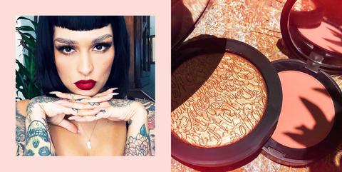 latina and latinx owned makeup brands