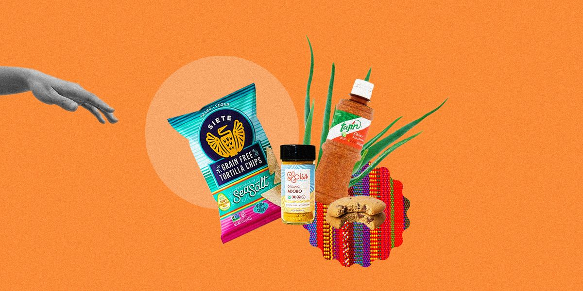 12 Latinx-Owned Food Brands You Absolutely Must Know About