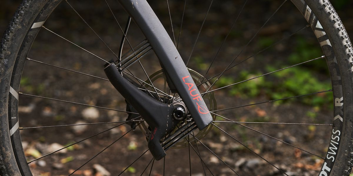 The Lauf True Grit Gives You Next-Level Control on Gravel and Singletrack