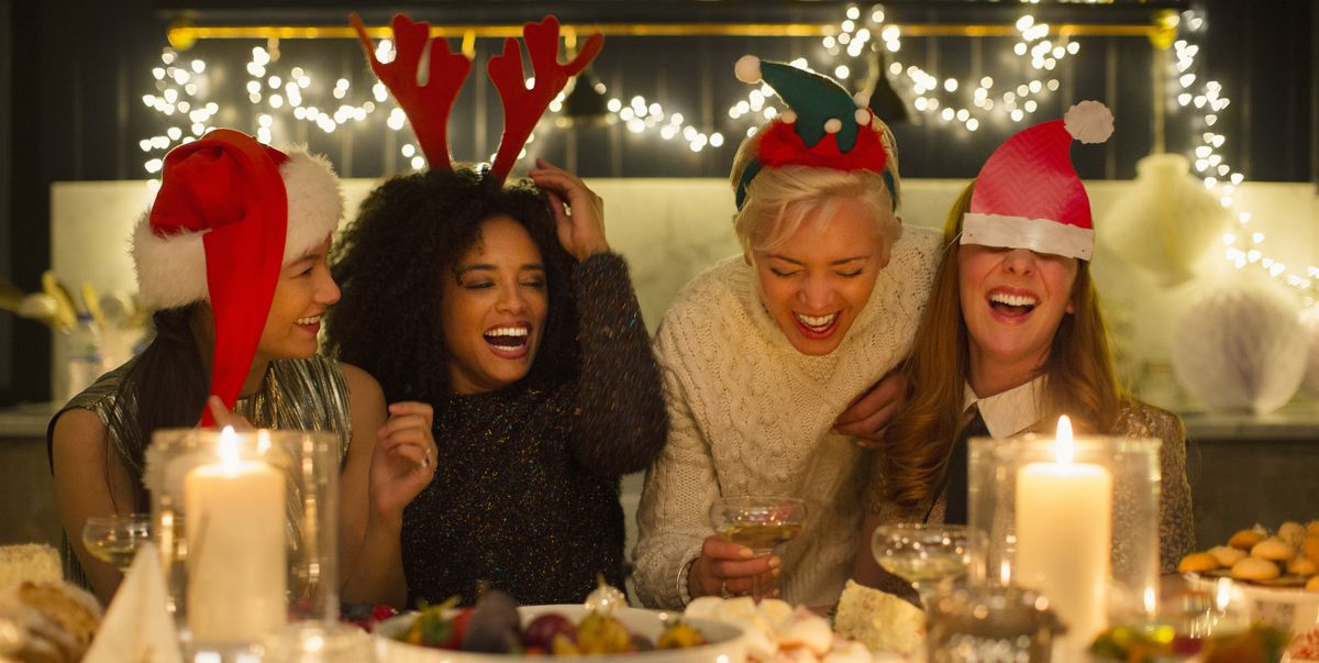 15 Best Adult Christmas Party Games 2020 Holiday Party Games For Adults