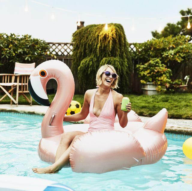 pool party amazon