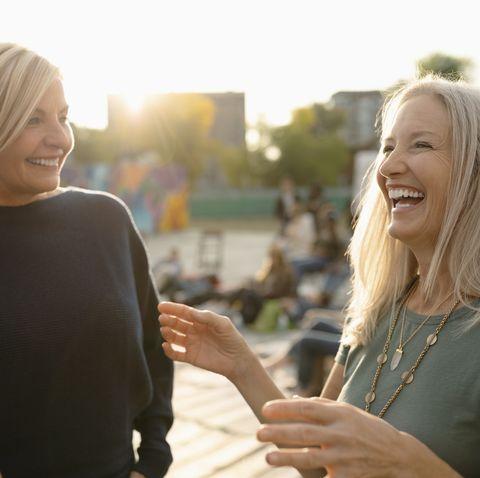 Why optimistic people live longer