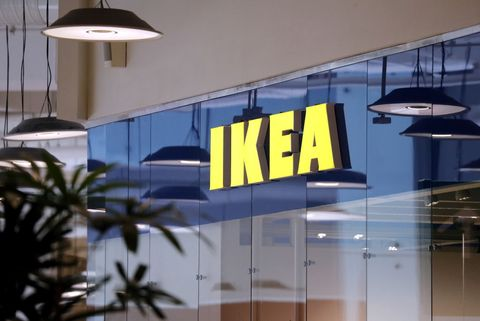 IKEA design studio opens at Moscow shopping mall