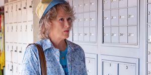 "Meryl Streep en ""The Laundromat"""