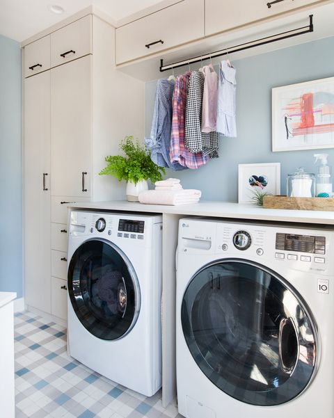 laundry organization ideas