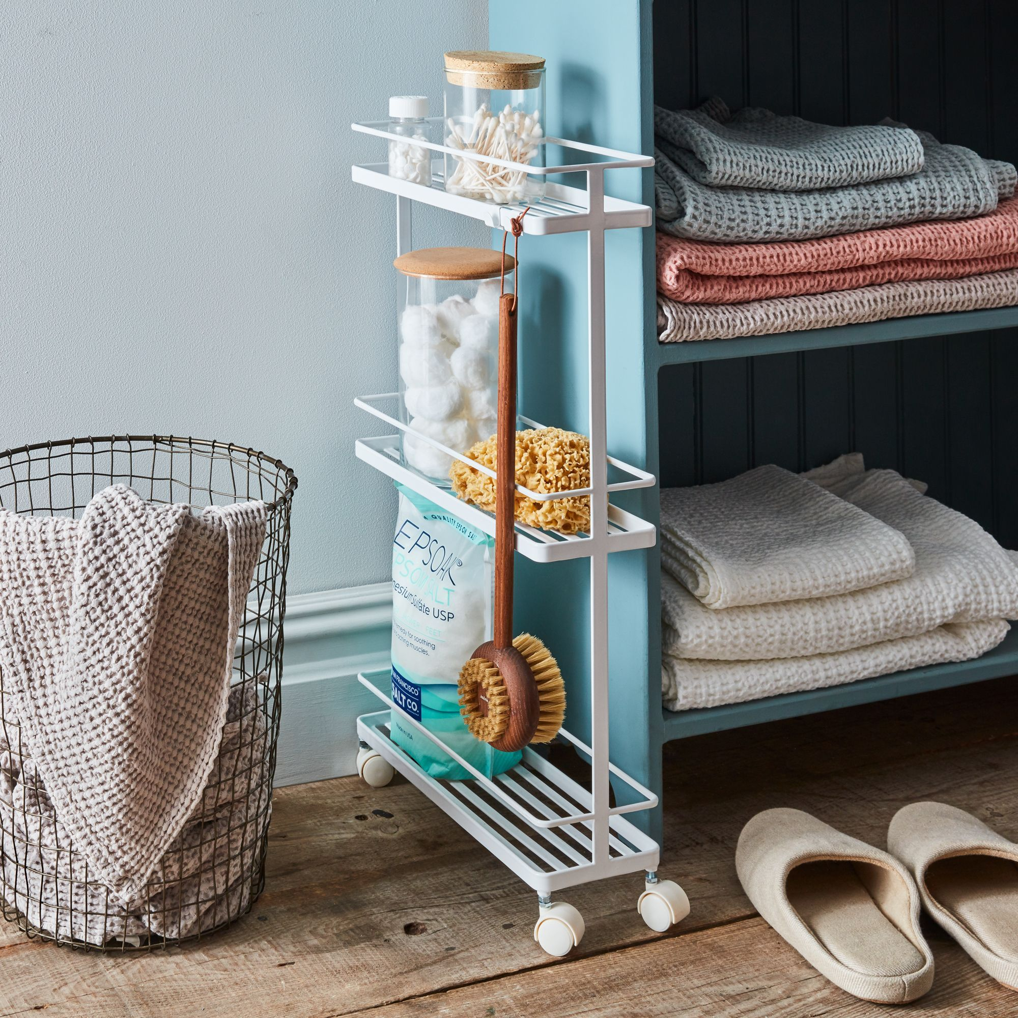 20 Laundry Room Organization Ideas Best Laundry Organizers