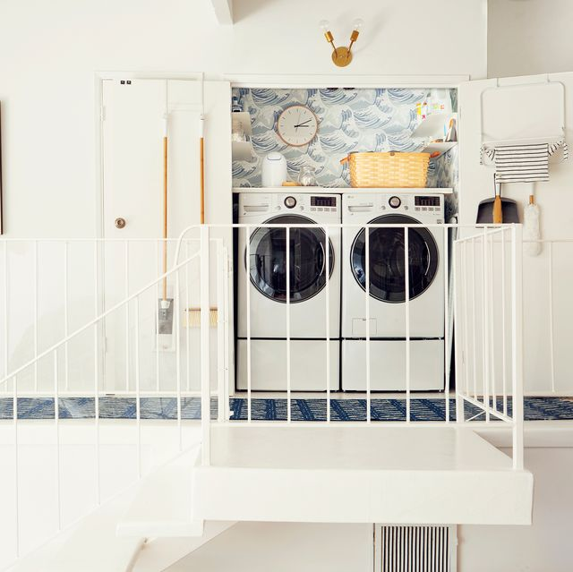 20 Laundry Room Organization Ideas Best Laundry Organizers