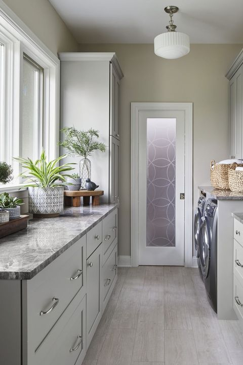 Designs Of Rooms: 15 Beautiful Small Laundry Room Ideas