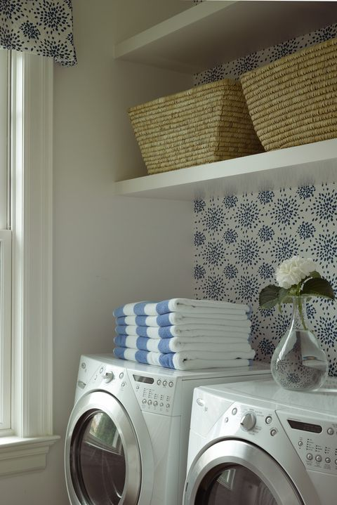 15 Beautiful Small Laundry Room Ideas Best Laundry Room Designs For Small Spaces
