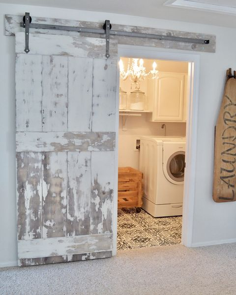 24 Best Laundry Room Ideas Clever Laundry Room Storage Ideas