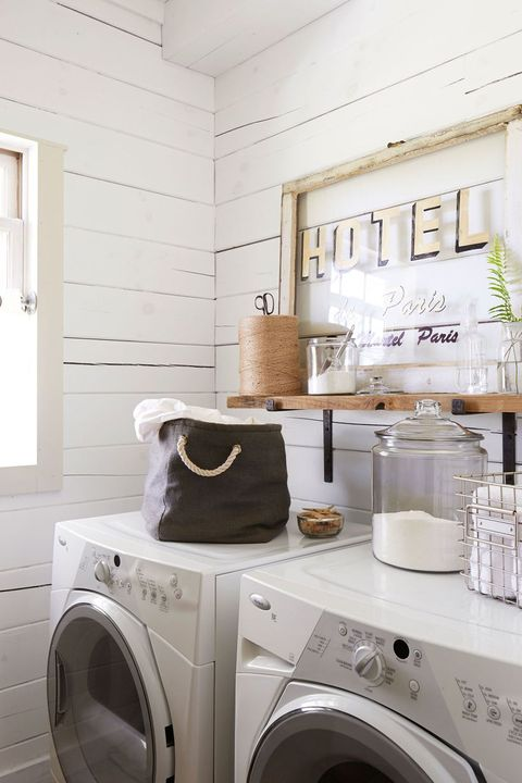 15 Best Laundry Room Ideas How To