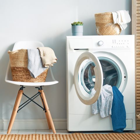 How To Clean A Washing Machine According Cleaning Experts
