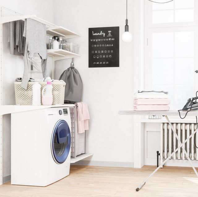 Utility Room Ideas 13 Solutions For A Clutter Free Space